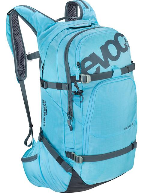 EVOC Line R.A.S. Zaino 30l blu